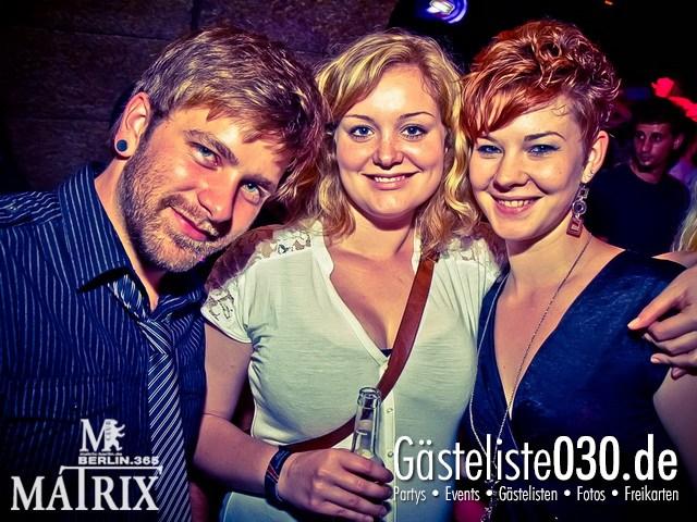 https://www.gaesteliste030.de/Partyfoto #59 Matrix Berlin vom 28.09.2012