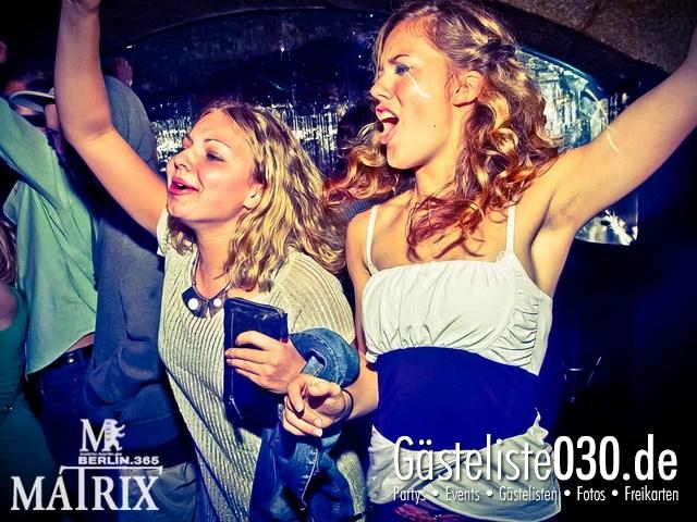 https://www.gaesteliste030.de/Partyfoto #94 Matrix Berlin vom 28.09.2012