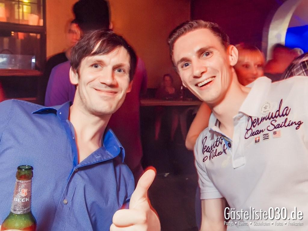 Partyfoto #49 Soda 18.08.2012 HighFidelity Club