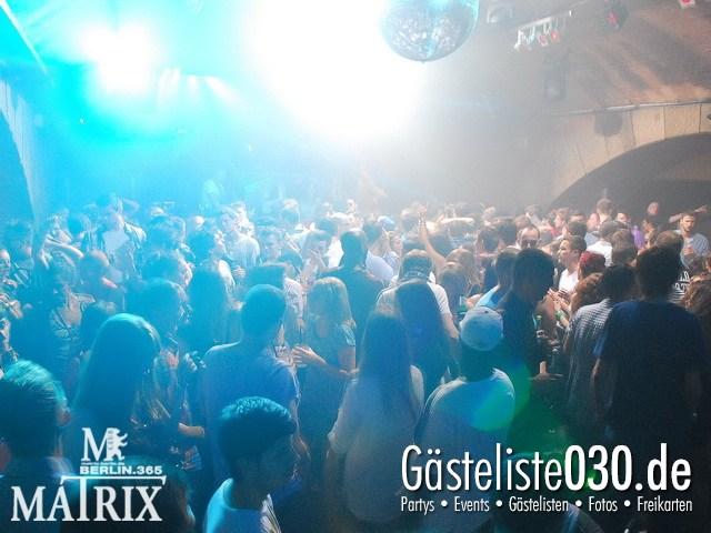 https://www.gaesteliste030.de/Partyfoto #64 Matrix Berlin vom 29.06.2012