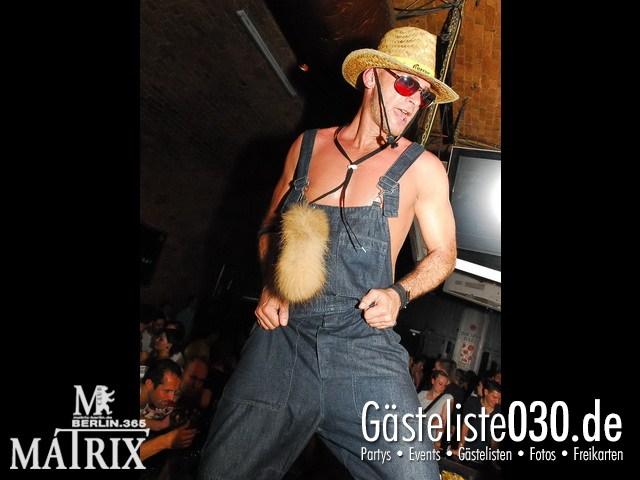 https://www.gaesteliste030.de/Partyfoto #63 Matrix Berlin vom 29.06.2012