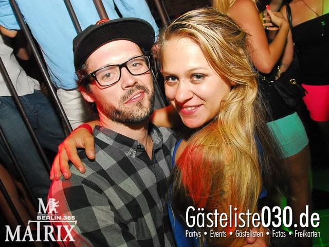 https://www.gaesteliste030.de/Partyfoto #24 Matrix Berlin vom 29.06.2012