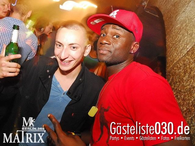 https://www.gaesteliste030.de/Partyfoto #81 Matrix Berlin vom 29.06.2012