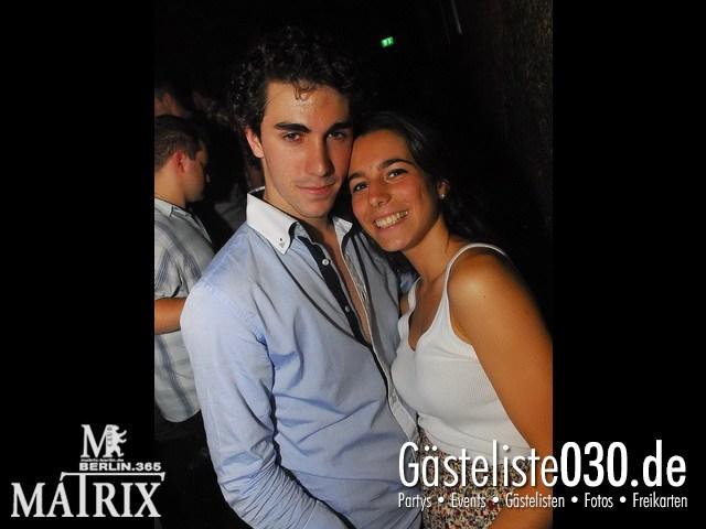 https://www.gaesteliste030.de/Partyfoto #49 Matrix Berlin vom 29.06.2012