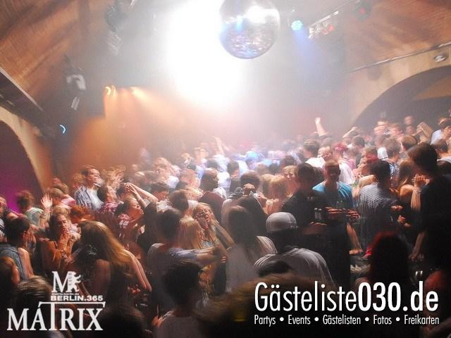 https://www.gaesteliste030.de/Partyfoto #90 Matrix Berlin vom 29.06.2012