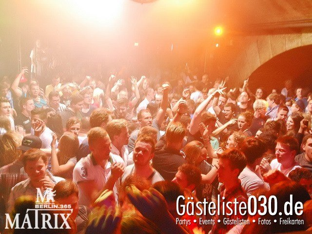 https://www.gaesteliste030.de/Partyfoto #21 Matrix Berlin vom 29.06.2012