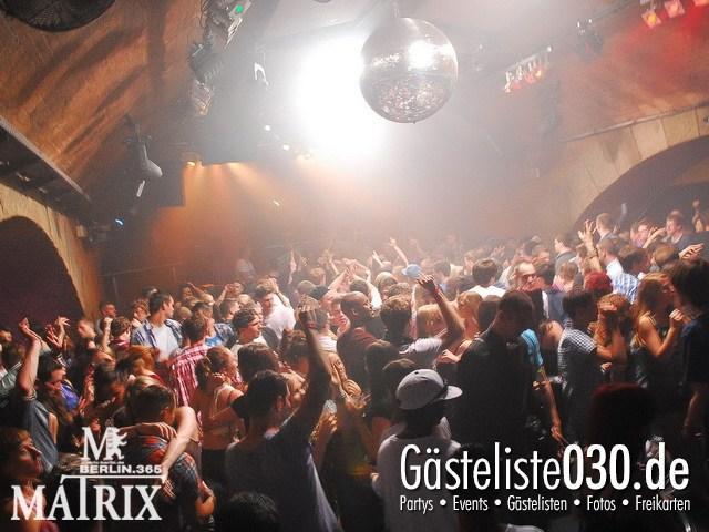 https://www.gaesteliste030.de/Partyfoto #80 Matrix Berlin vom 29.06.2012