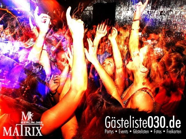 https://www.gaesteliste030.de/Partyfoto #10 Matrix Berlin vom 29.06.2012