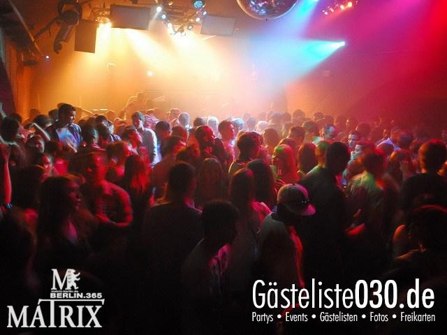 https://www.gaesteliste030.de/Partyfoto #52 Matrix Berlin vom 29.06.2012