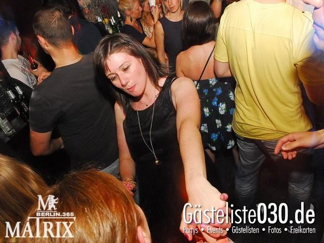 https://www.gaesteliste030.de/Partyfoto #74 Matrix Berlin vom 29.06.2012