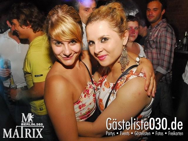 https://www.gaesteliste030.de/Partyfoto #56 Matrix Berlin vom 29.06.2012