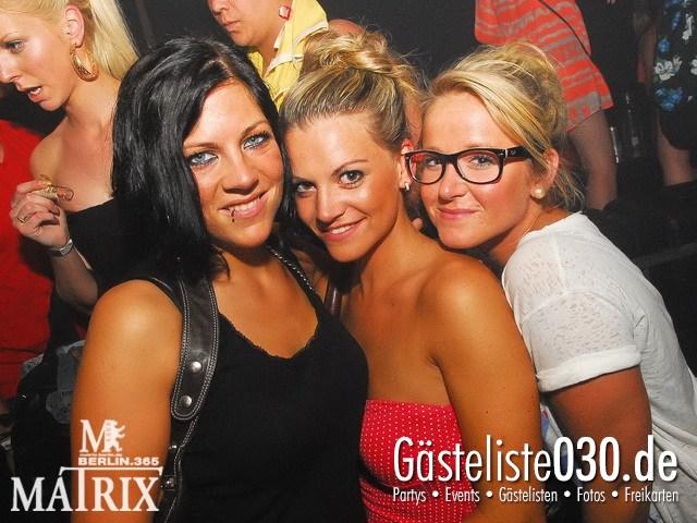 https://www.gaesteliste030.de/Partyfoto #4 Matrix Berlin vom 29.06.2012
