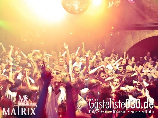 https://www.gaesteliste030.de/Partyfoto #41 Matrix Berlin vom 29.06.2012