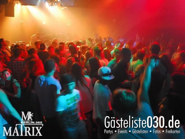 https://www.gaesteliste030.de/Partyfoto #86 Matrix Berlin vom 29.06.2012