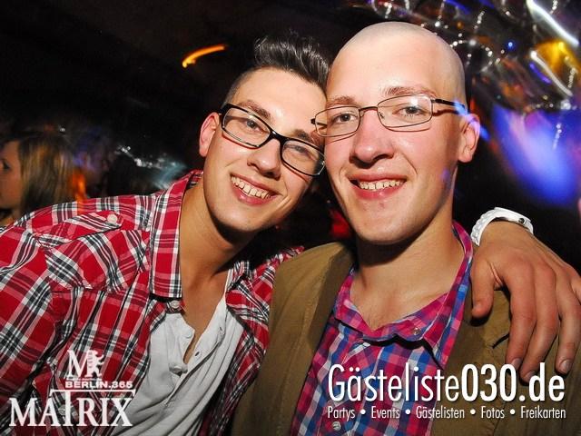 https://www.gaesteliste030.de/Partyfoto #28 Matrix Berlin vom 29.06.2012