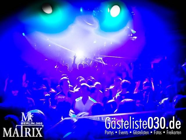 https://www.gaesteliste030.de/Partyfoto #38 Matrix Berlin vom 29.06.2012