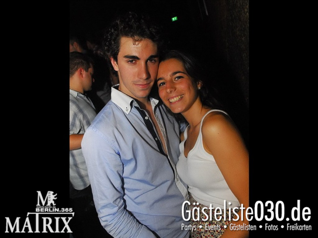 Partyfoto #49 Matrix 29.06.2012 We Love To Party