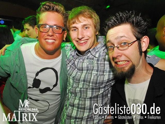https://www.gaesteliste030.de/Partyfoto #76 Matrix Berlin vom 29.06.2012