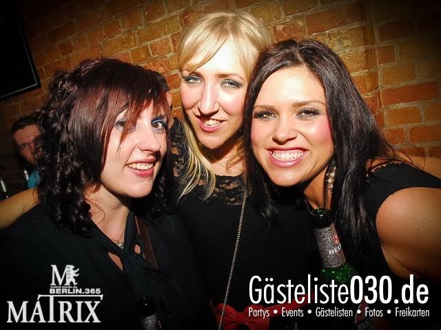 https://www.gaesteliste030.de/Partyfoto #75 Matrix Berlin vom 29.06.2012