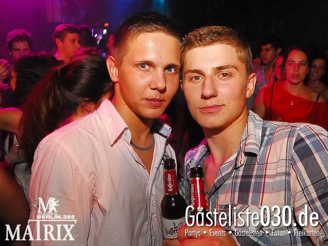 https://www.gaesteliste030.de/Partyfoto #95 Matrix Berlin vom 29.06.2012