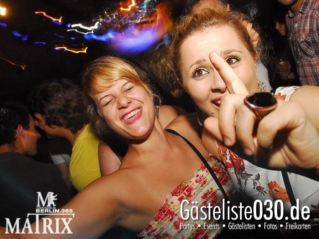 https://www.gaesteliste030.de/Partyfoto #34 Matrix Berlin vom 29.06.2012