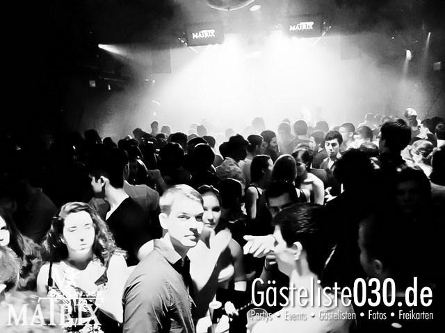 https://www.gaesteliste030.de/Partyfoto #99 Matrix Berlin vom 29.06.2012