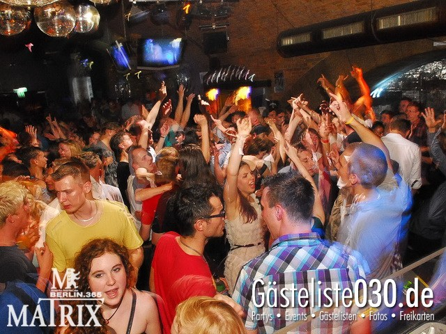 https://www.gaesteliste030.de/Partyfoto #36 Matrix Berlin vom 29.06.2012