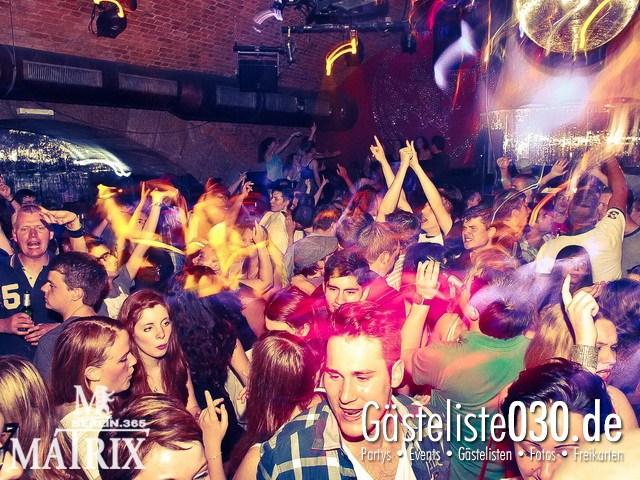 https://www.gaesteliste030.de/Partyfoto #55 Matrix Berlin vom 29.06.2012
