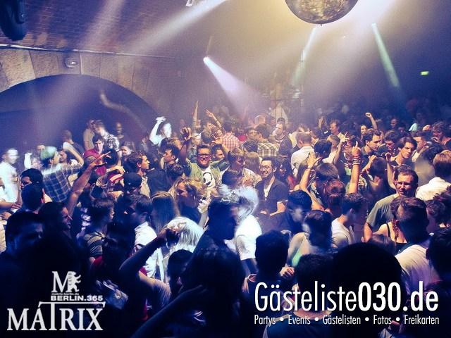 https://www.gaesteliste030.de/Partyfoto #66 Matrix Berlin vom 29.06.2012