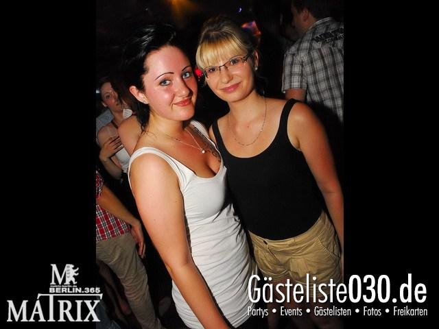 https://www.gaesteliste030.de/Partyfoto #98 Matrix Berlin vom 29.06.2012