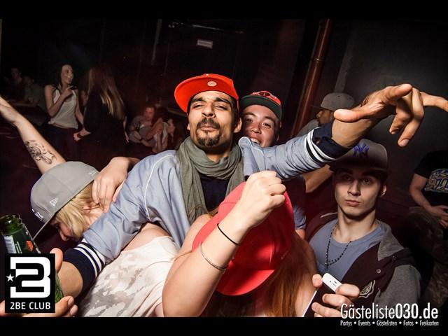 https://www.gaesteliste030.de/Partyfoto #72 2BE Club Berlin vom 04.05.2013