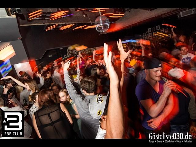 https://www.gaesteliste030.de/Partyfoto #106 2BE Club Berlin vom 04.05.2013