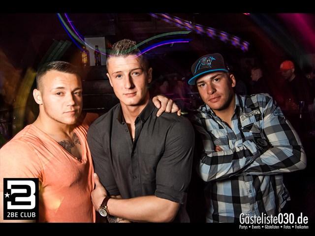 https://www.gaesteliste030.de/Partyfoto #44 2BE Club Berlin vom 04.05.2013