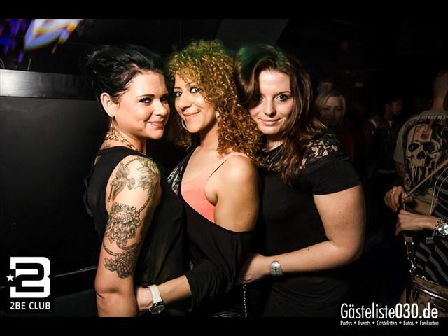 https://www.gaesteliste030.de/Partyfoto #138 2BE Club Berlin vom 04.05.2013