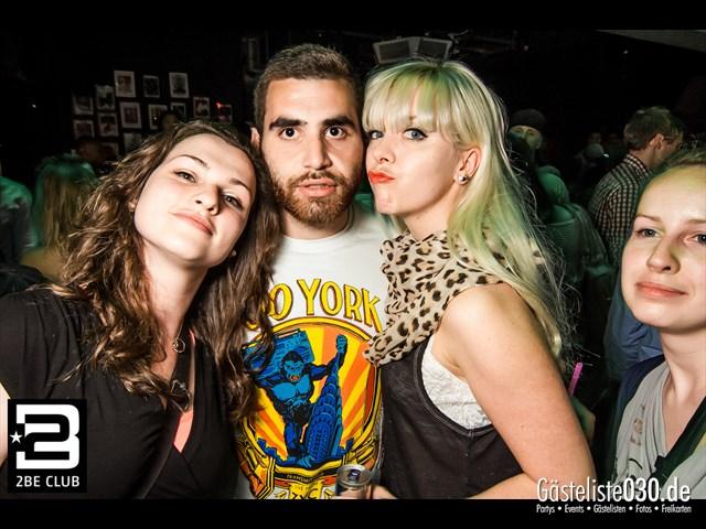 https://www.gaesteliste030.de/Partyfoto #142 2BE Club Berlin vom 04.05.2013