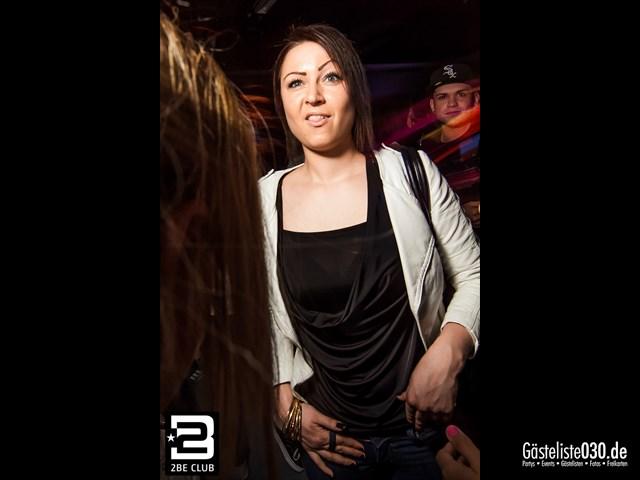 https://www.gaesteliste030.de/Partyfoto #144 2BE Club Berlin vom 04.05.2013
