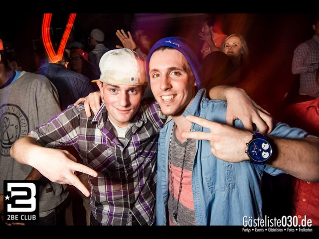 https://www.gaesteliste030.de/Partyfoto #79 2BE Club Berlin vom 04.05.2013