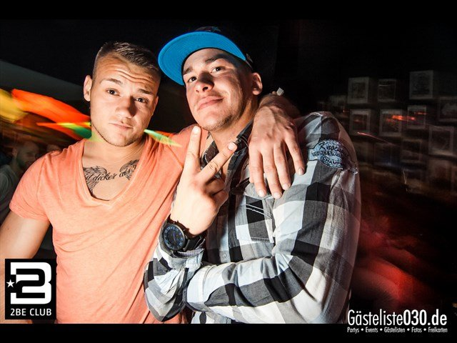 https://www.gaesteliste030.de/Partyfoto #108 2BE Club Berlin vom 04.05.2013