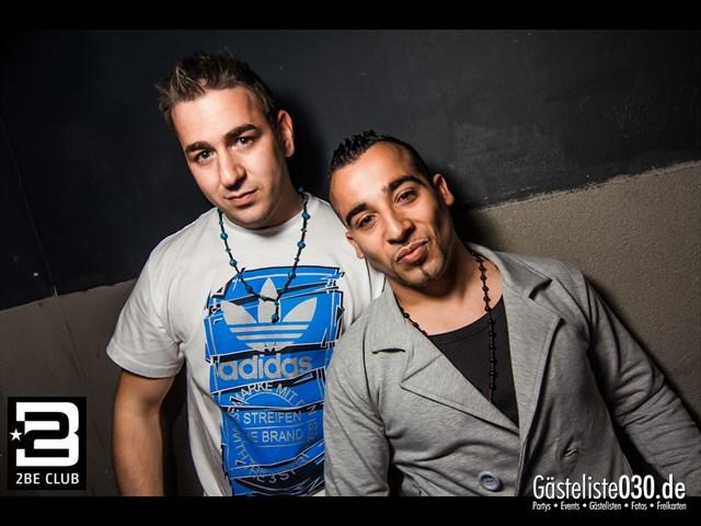 https://www.gaesteliste030.de/Partyfoto #52 2BE Club Berlin vom 04.05.2013