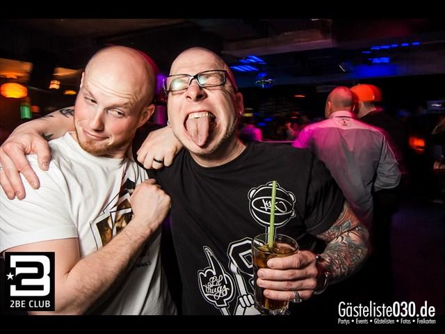 https://www.gaesteliste030.de/Partyfoto #104 2BE Club Berlin vom 04.05.2013