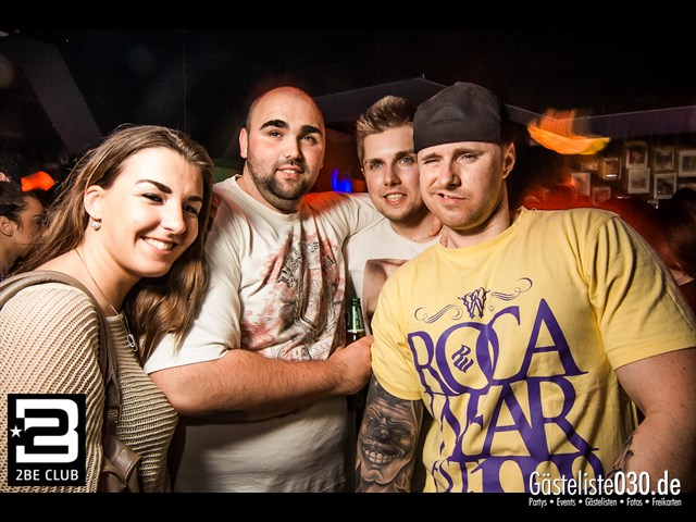 https://www.gaesteliste030.de/Partyfoto #92 2BE Club Berlin vom 04.05.2013