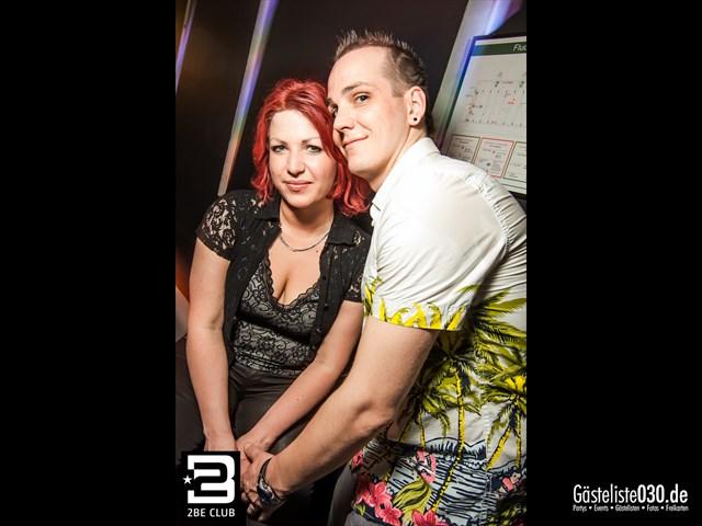 https://www.gaesteliste030.de/Partyfoto #125 2BE Club Berlin vom 04.05.2013