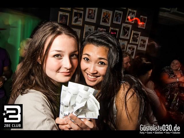 https://www.gaesteliste030.de/Partyfoto #126 2BE Club Berlin vom 04.05.2013