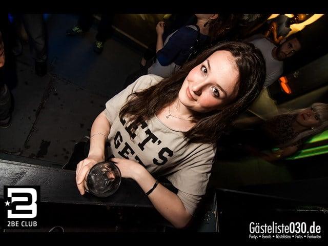 https://www.gaesteliste030.de/Partyfoto #41 2BE Club Berlin vom 04.05.2013