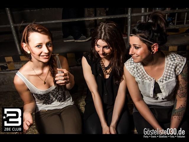https://www.gaesteliste030.de/Partyfoto #100 2BE Club Berlin vom 04.05.2013