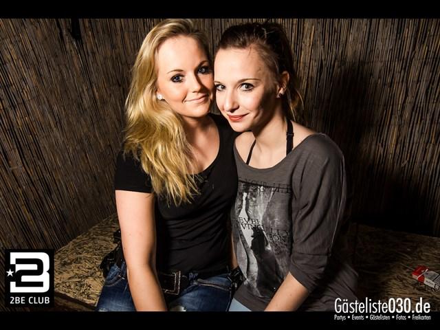 https://www.gaesteliste030.de/Partyfoto #98 2BE Club Berlin vom 04.05.2013
