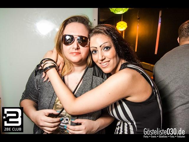 https://www.gaesteliste030.de/Partyfoto #30 2BE Club Berlin vom 04.05.2013
