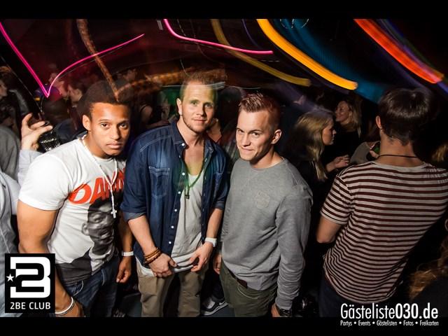https://www.gaesteliste030.de/Partyfoto #45 2BE Club Berlin vom 04.05.2013