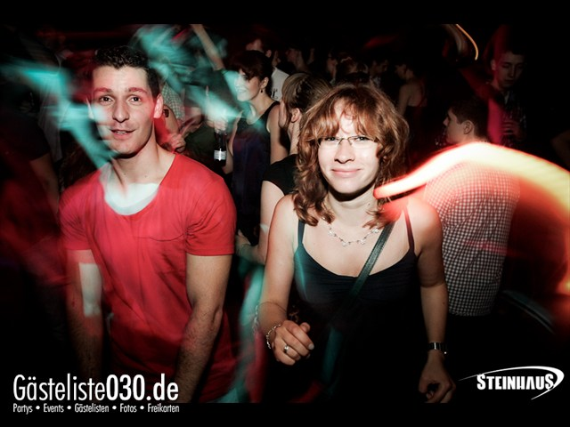 https://www.gaesteliste030.de/Partyfoto #36 Steinhaus Berlin vom 13.07.2012