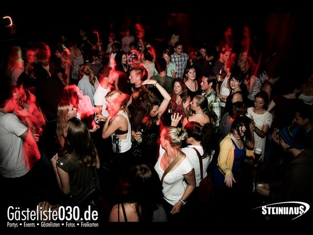 https://www.gaesteliste030.de/Partyfoto #10 Steinhaus Berlin vom 13.07.2012